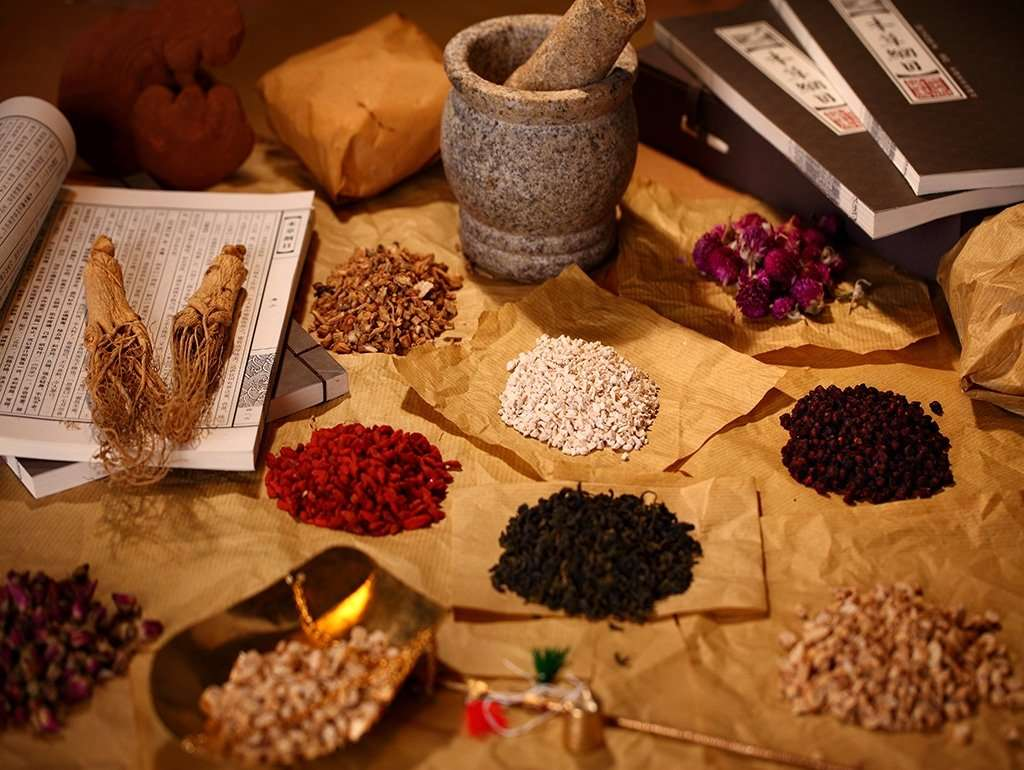 Adelaide City Acupuncture provides Chinese herbal medicine